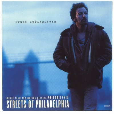 Philadelphia (soundtrack)