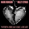 MARK RONSON & MILEY CYRUS