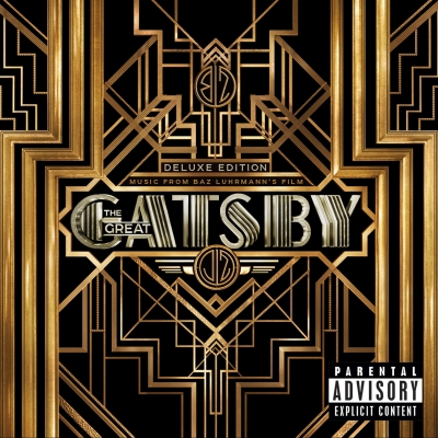 """O.S.T. """"The Great Gatsby"""""""