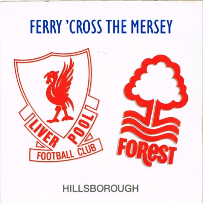 Ferry 'Cross the Mersey (single)