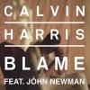 CALVIN HARRIS & JOHN NEWMAN
